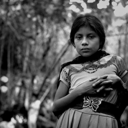 La realidad La Otra Cara de un Pueblo Zapatista