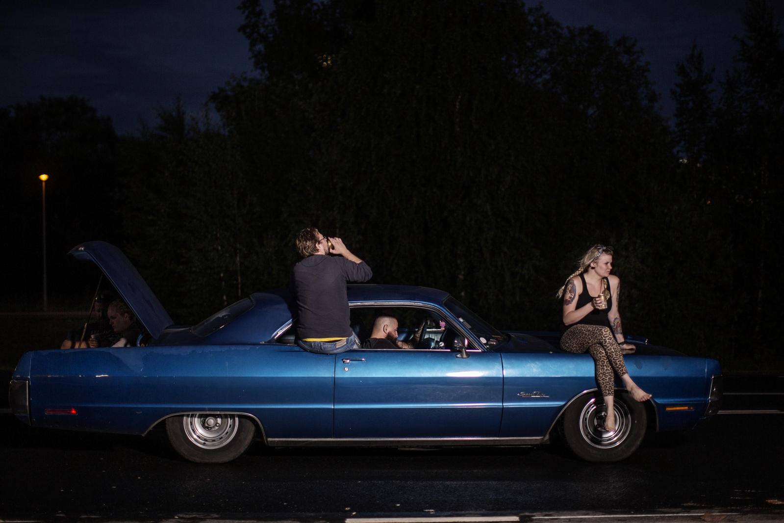 Art and Documentary Photography - Loading swedish-greasers-04.JPG