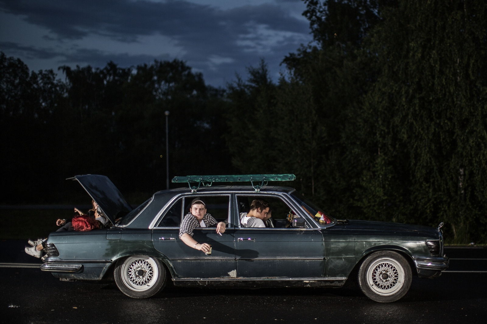 Art and Documentary Photography - Loading swedish-greasers-03.JPG