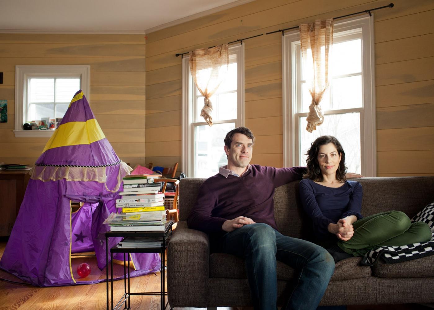 Jeff Howe and Alysia Abbott for Money Magazine