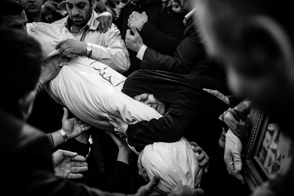 © Fatemeh Behboudi