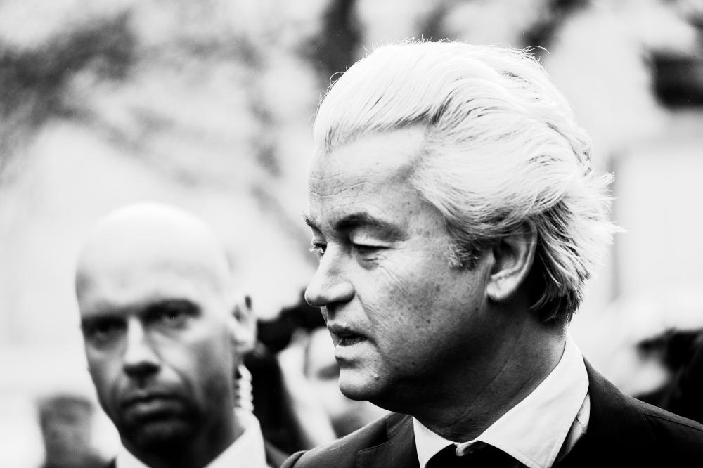 assignment Buzzfeed - Geert Wilders campaign