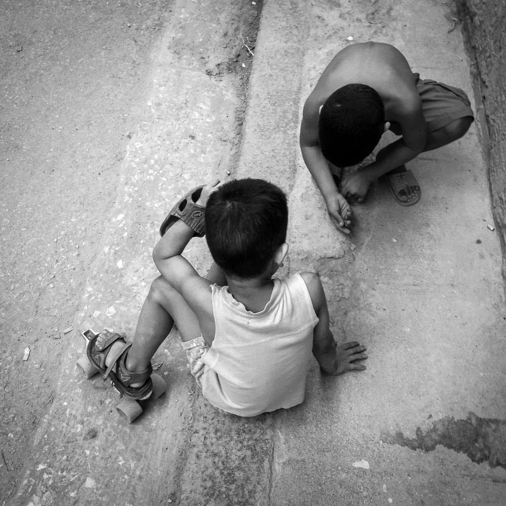 Cuba, 2015 Street Games 2