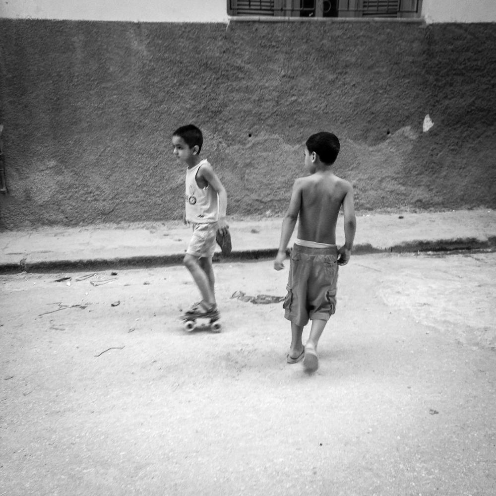 Cuba, 2015 Street Games 1
