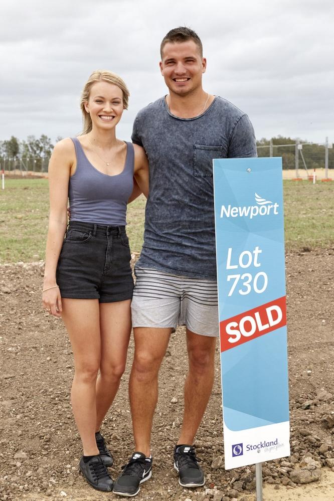 Stockland - Newport Queensland Land Release