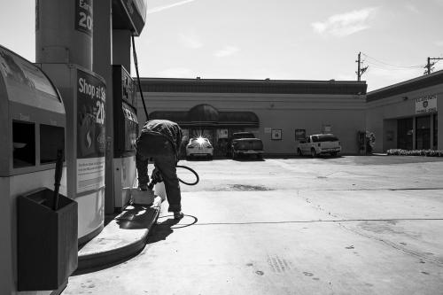 Gustine | People | 2017