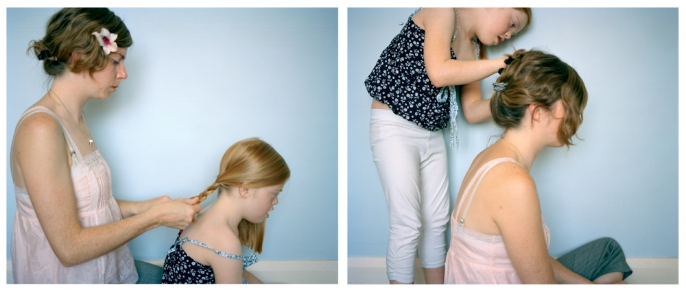 Art and Documentary Photography - Loading hair.jpg