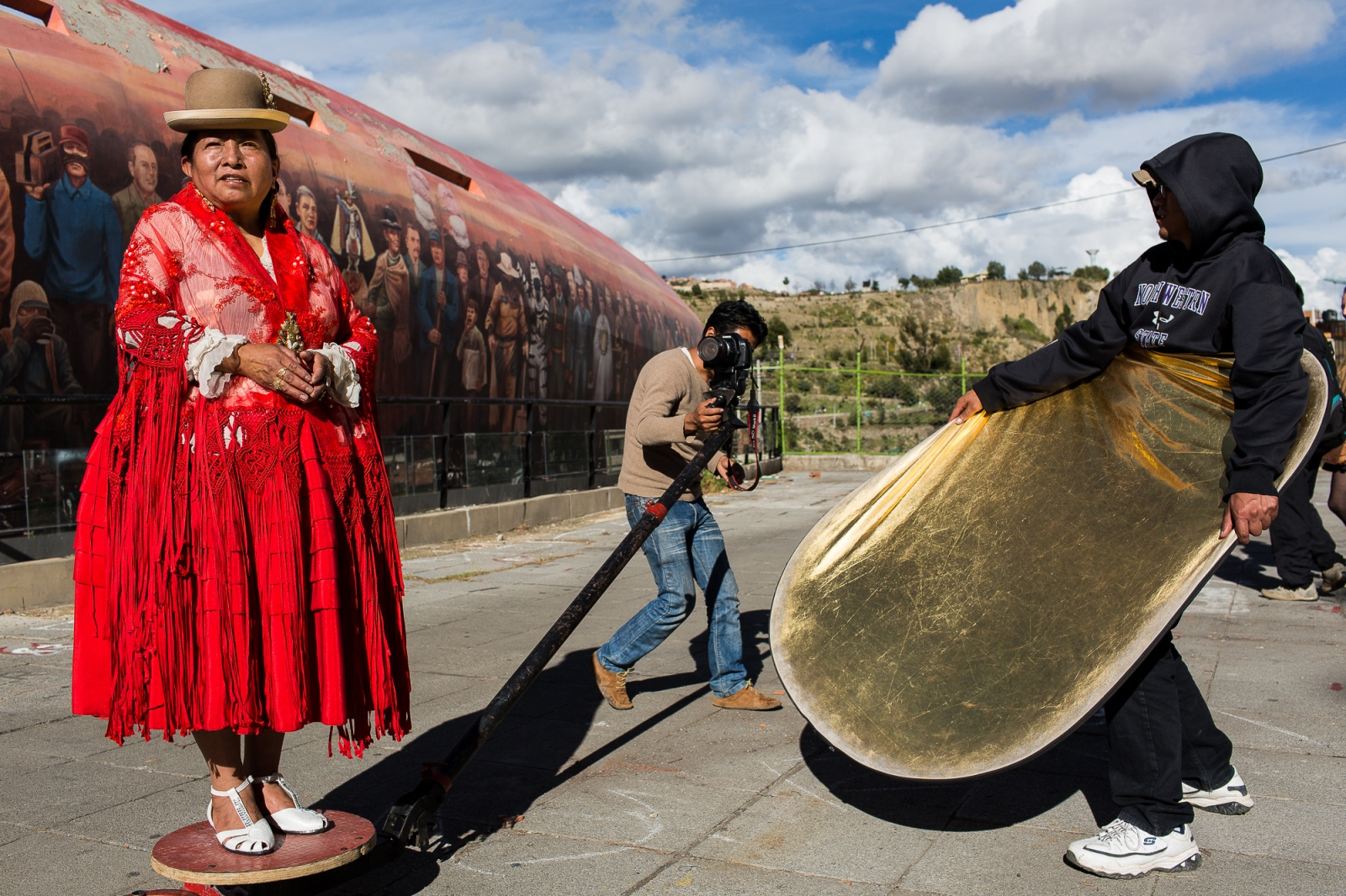 Art and Documentary Photography - Loading Cholitas_Rise-22.jpg