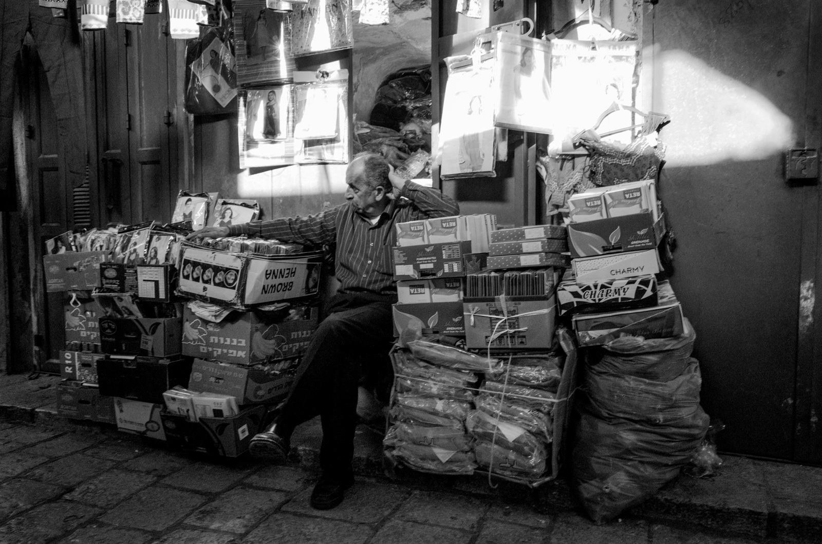 Art and Documentary Photography - Loading R0010512.jpg