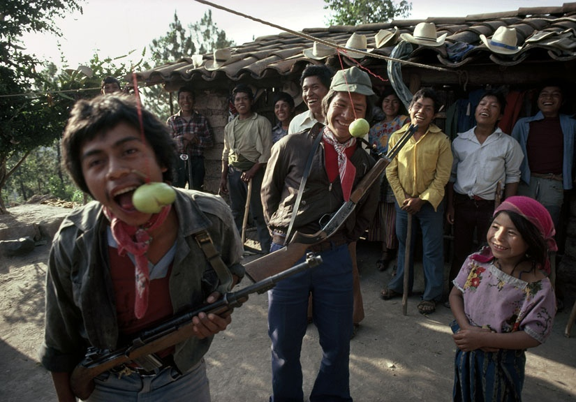 guerrilla movement in guatemala Guerrilla war in guatemala heats up, fueling criticism of civilian rule by lindsey gruson and special to the new york times june 3, 1990  the first of several guerrilla movements they grew.