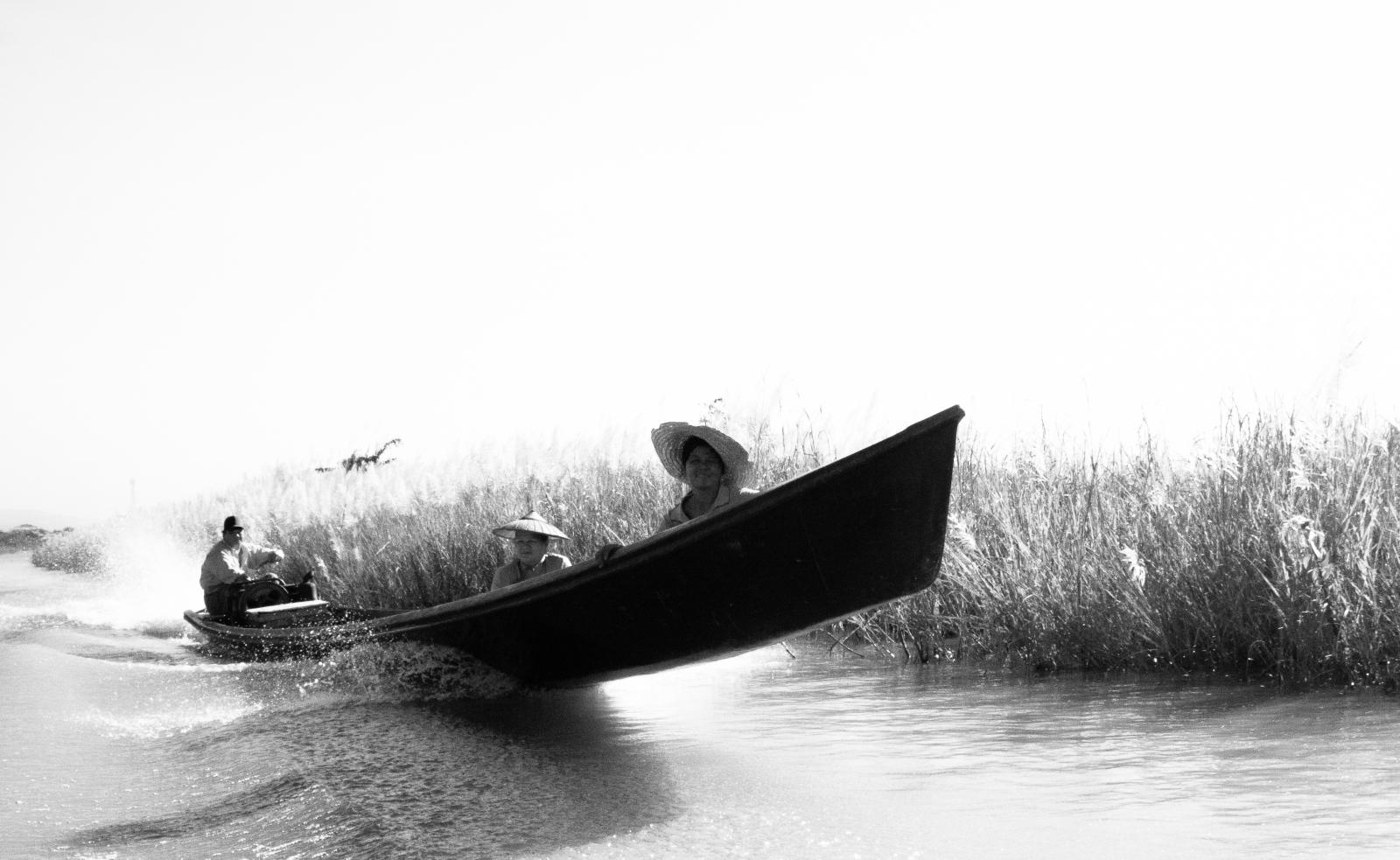 Myanmar, 2017 Life on Inle Lake 1