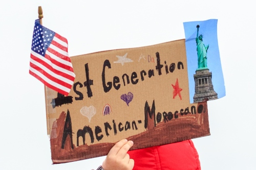 New American Voice