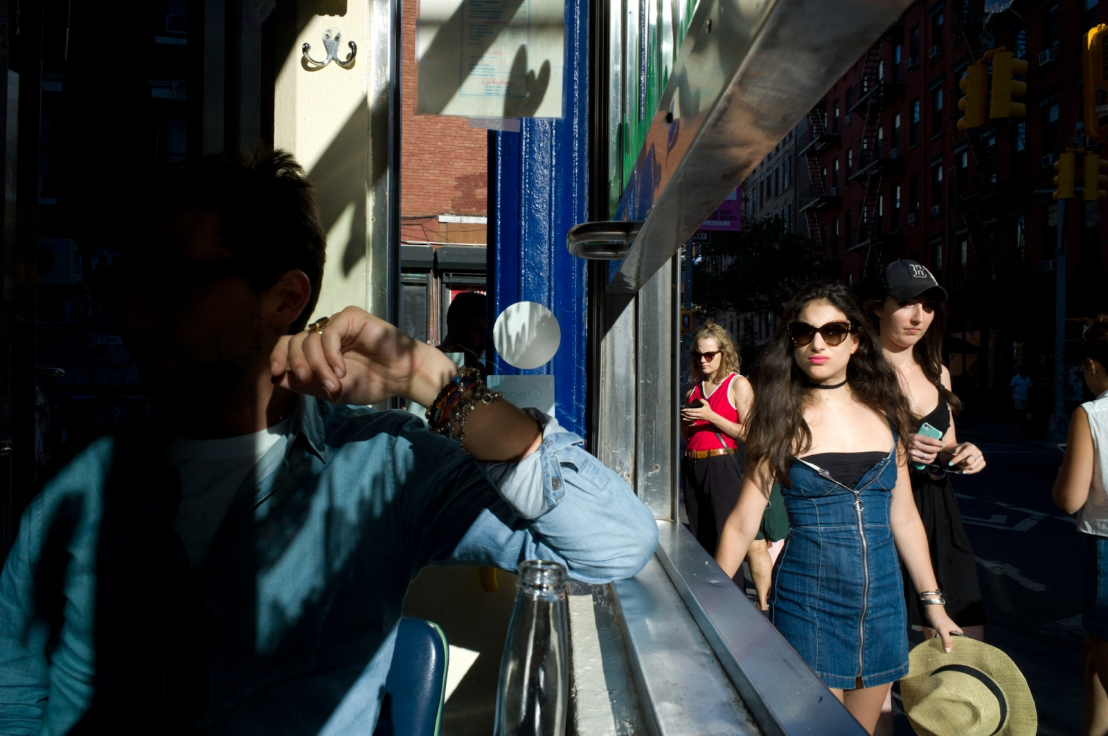 Art and Documentary Photography - Loading Mellos_006.jpg