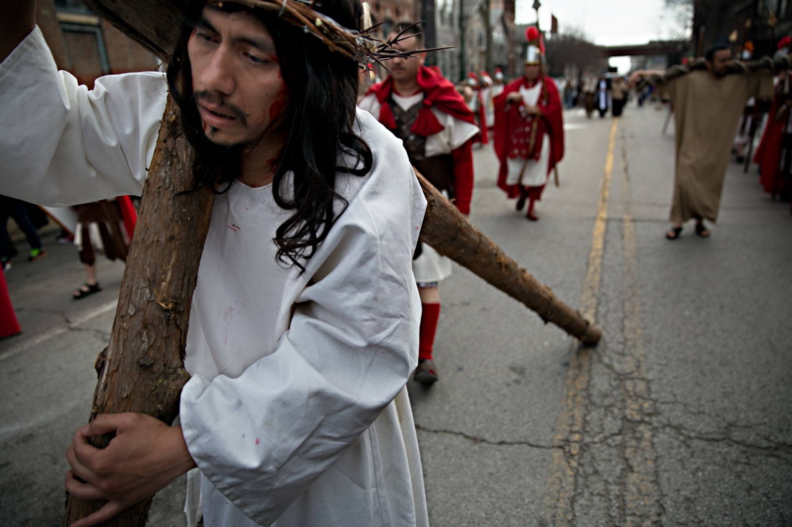 Art and Documentary Photography - Loading ViaCrucis-5619-Edit.jpg