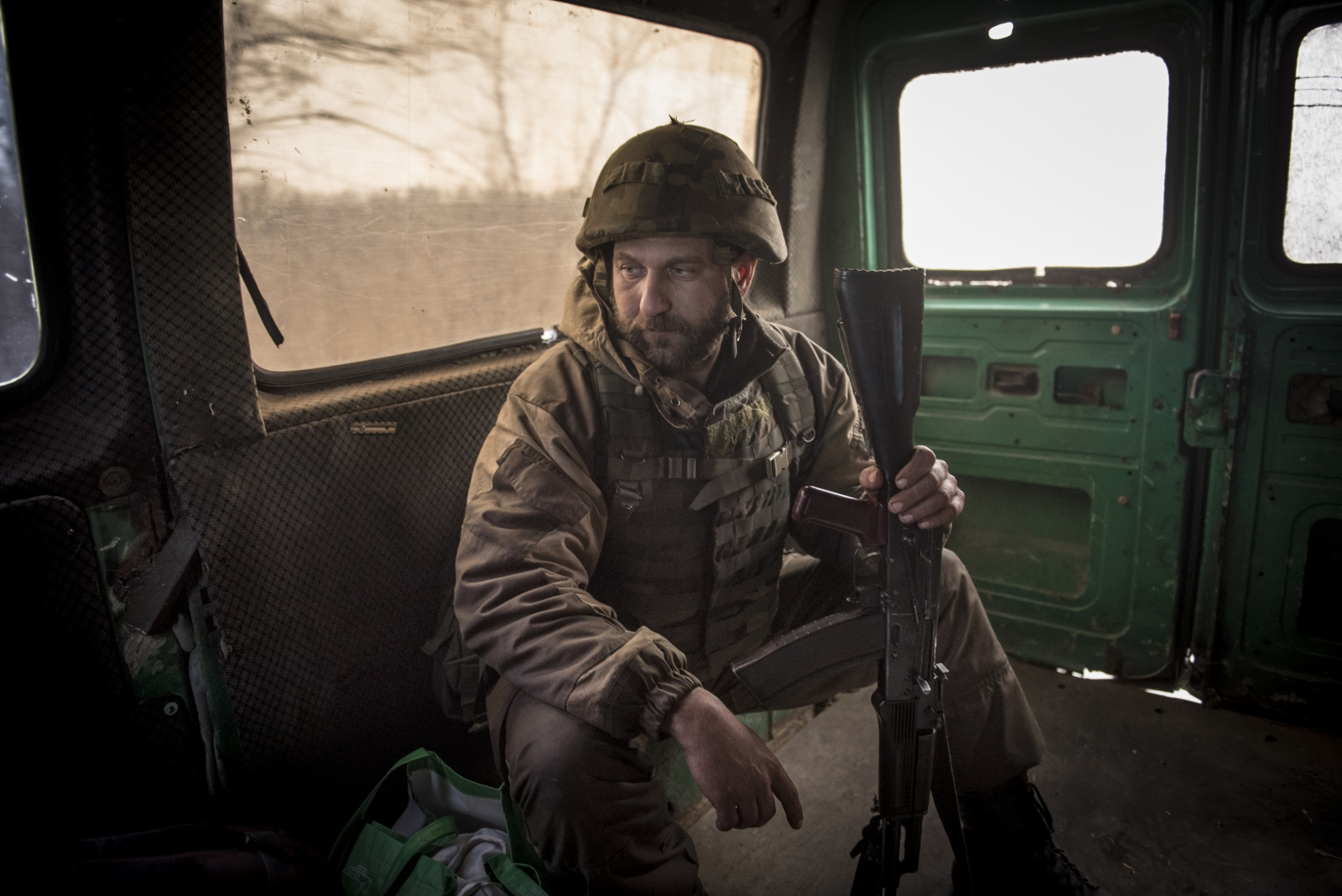 Art and Documentary Photography - Loading Donbass_stories_-_Spartaco_and_Liza_04.jpg