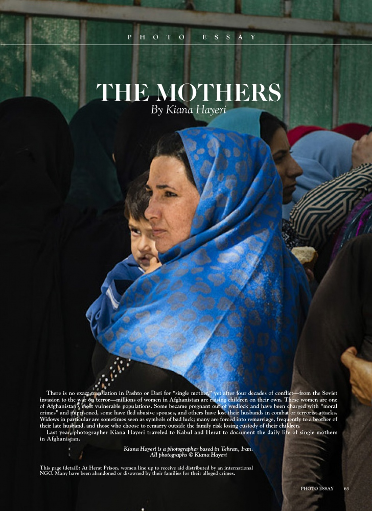 Art and Documentary Photography - Loading Harpers_-_Single_Mothers-1.jpg