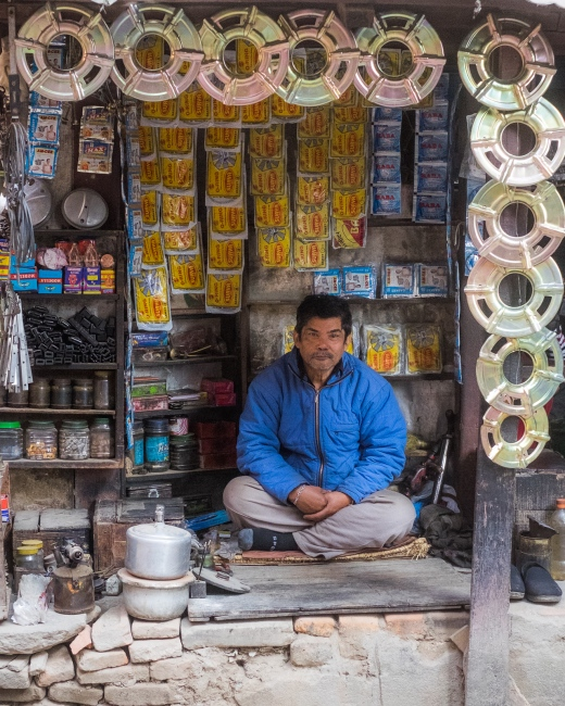 Photography image - Loading kathmandu-3-sw.jpg