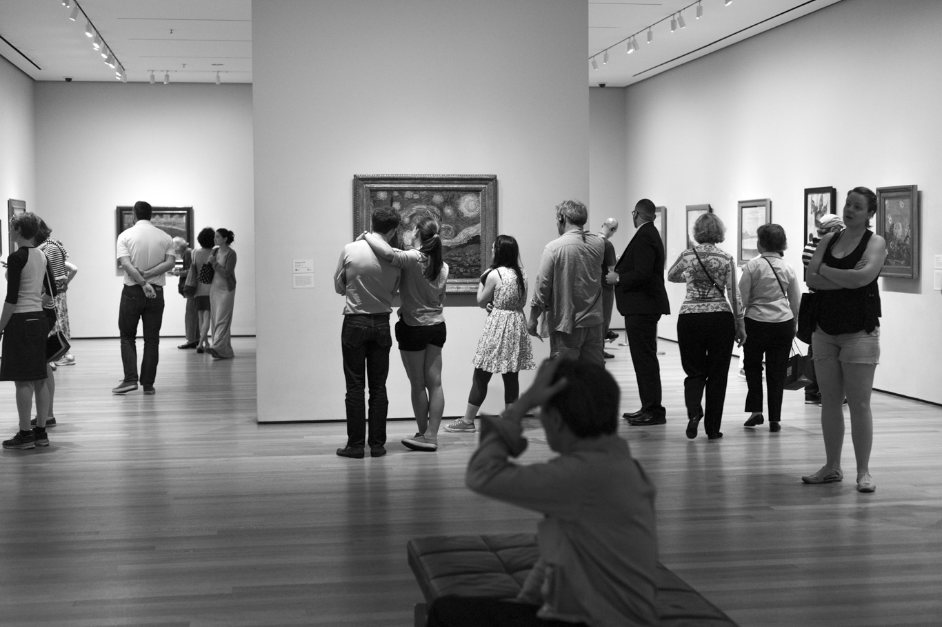 Art and Documentary Photography - Loading MOMA201514D0010.JPG