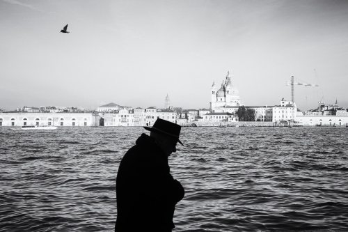 Postcards from Venice