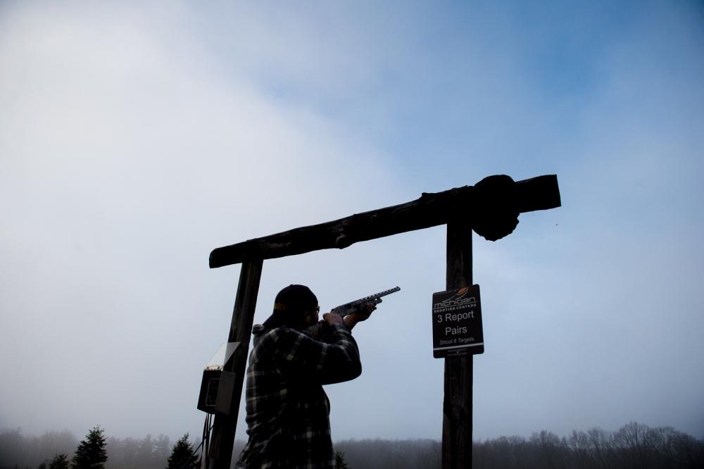 Photography image - Loading guns-4-sw.jpg