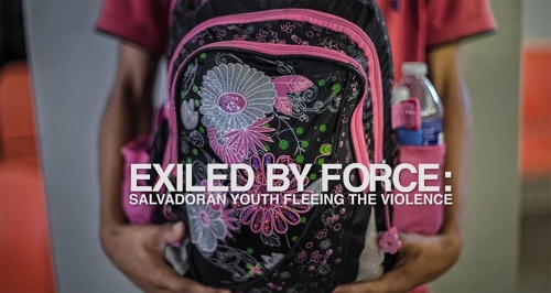 Exiled by Force