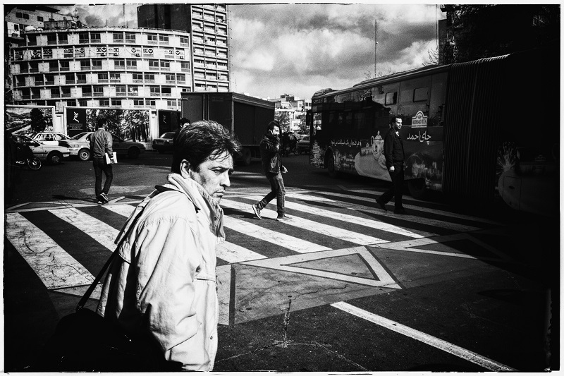 Photography image - No comment /Tehran 2016
