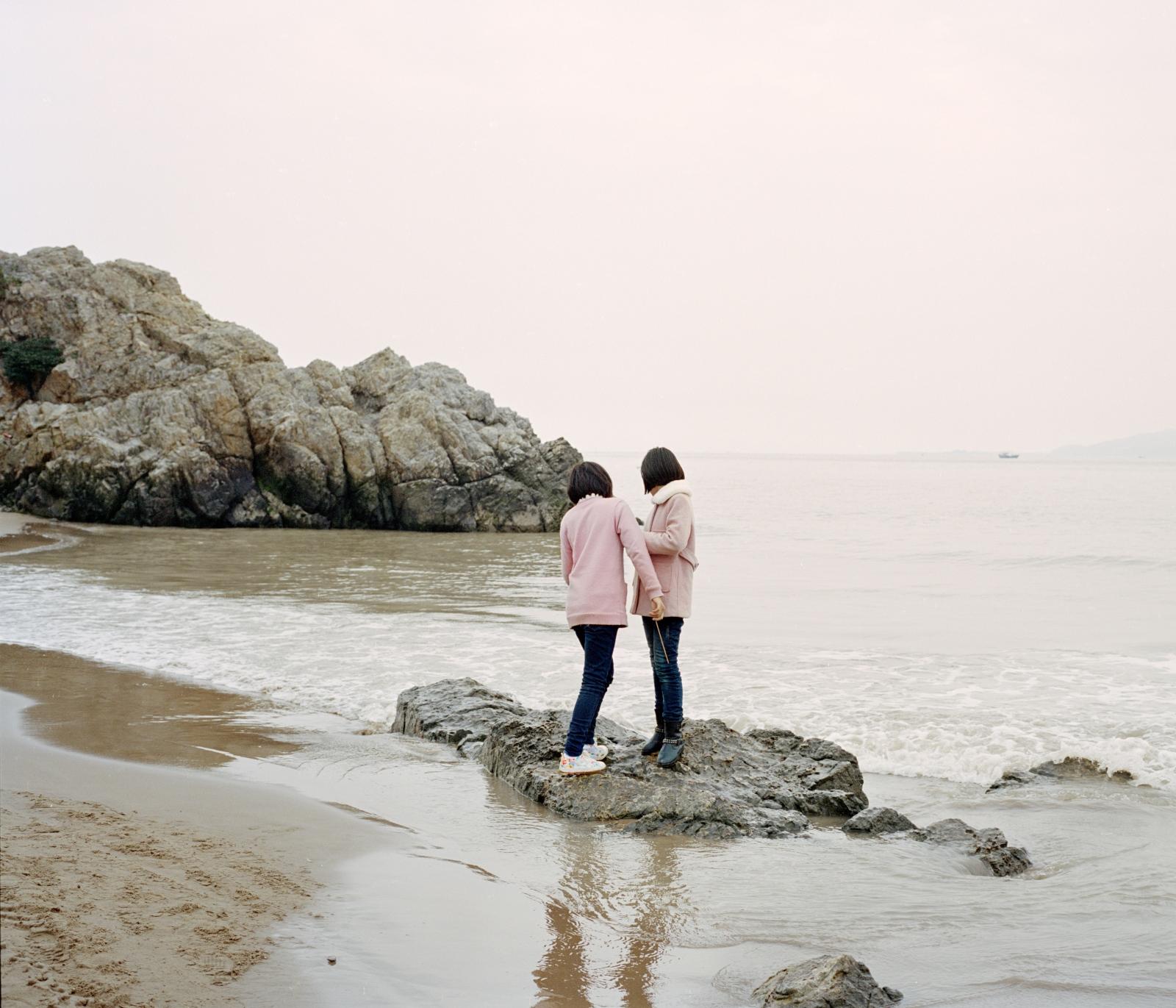 Searching, Lang Qi Island 琅岐岛