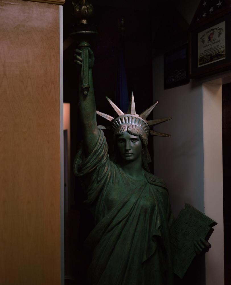 The American Legion Post 1291, New York City 美国华裔退伍军人会