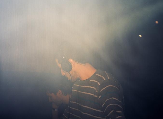 HMSU party -2012-04
