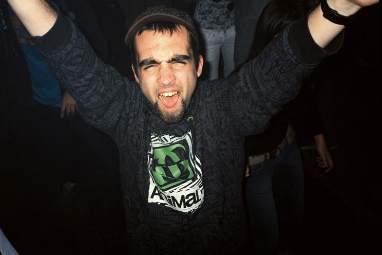 HMSU party -2012-05