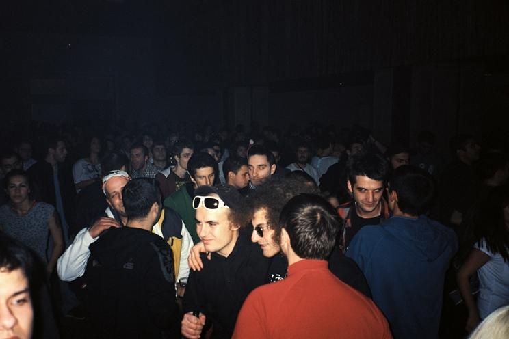 HMSU party -2012-07