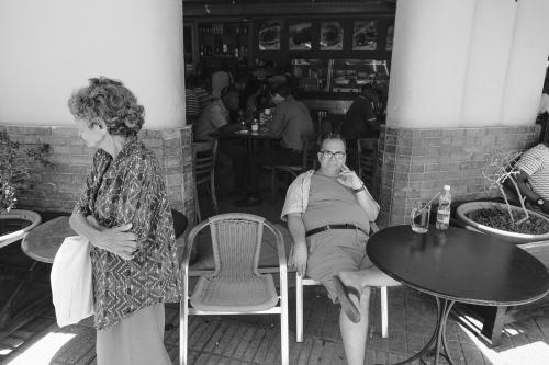Callejeando, Reflexiones de la Calle