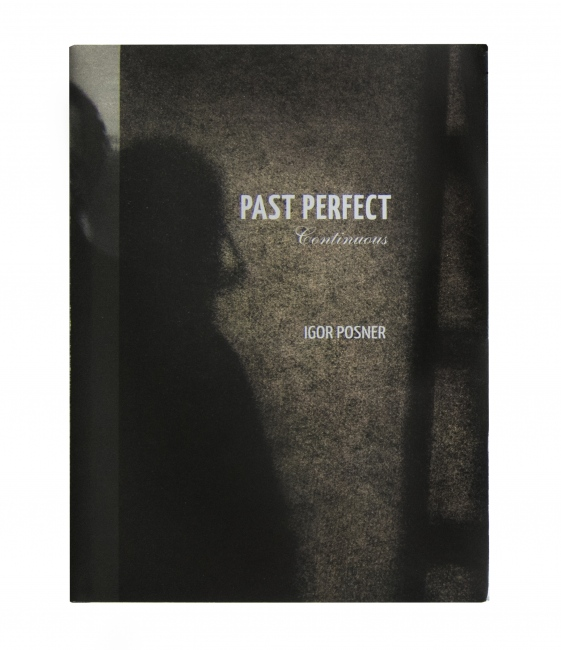 Past Perfect Continuous By Igor Posner Red Hook Editions, 2017 Listed by PDN as a Notable Book of 2017