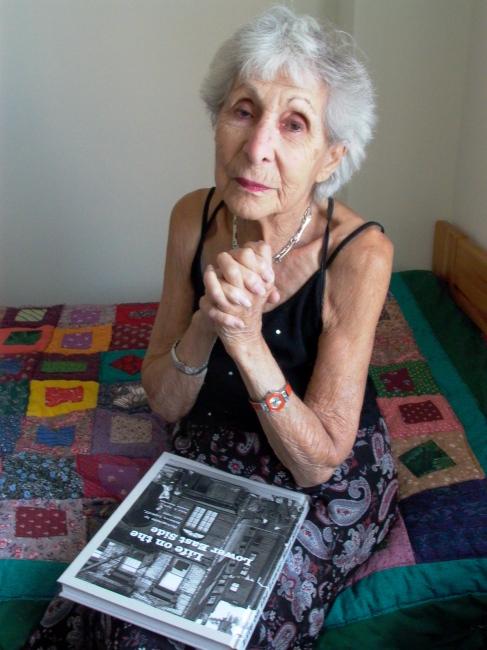 Art and Documentary Photography - Loading 15_Rebecca_Lepkoff_.jpg