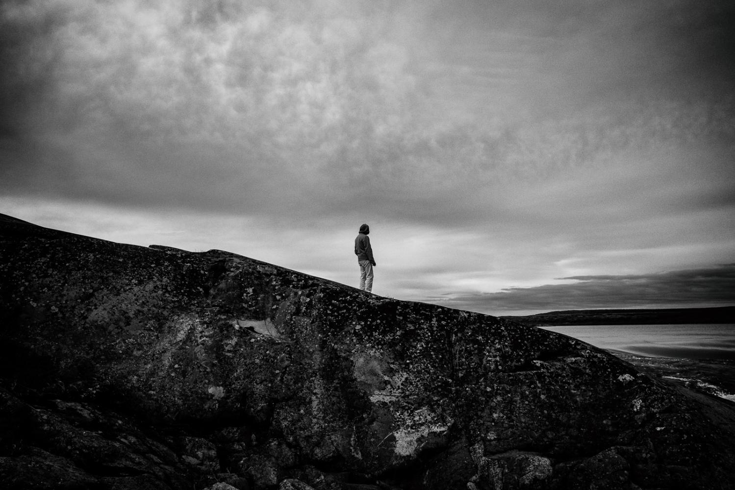 Art and Documentary Photography - Loading Inukjuak-1.jpg