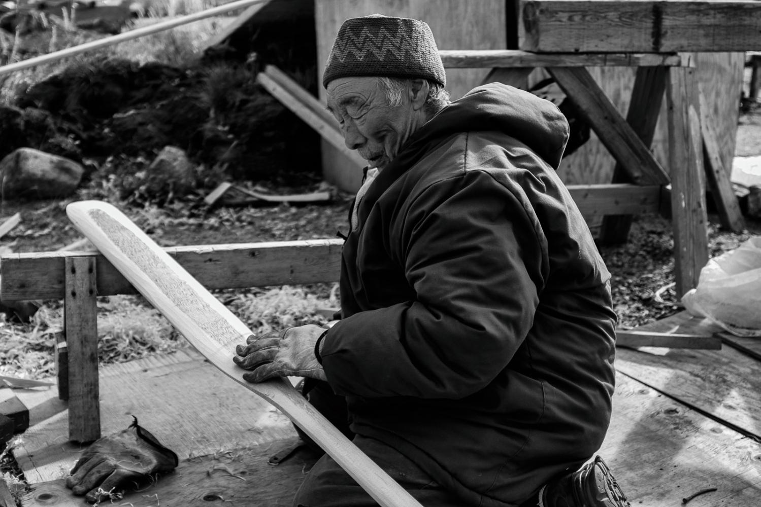 Art and Documentary Photography - Loading Inukjuak-7.jpg
