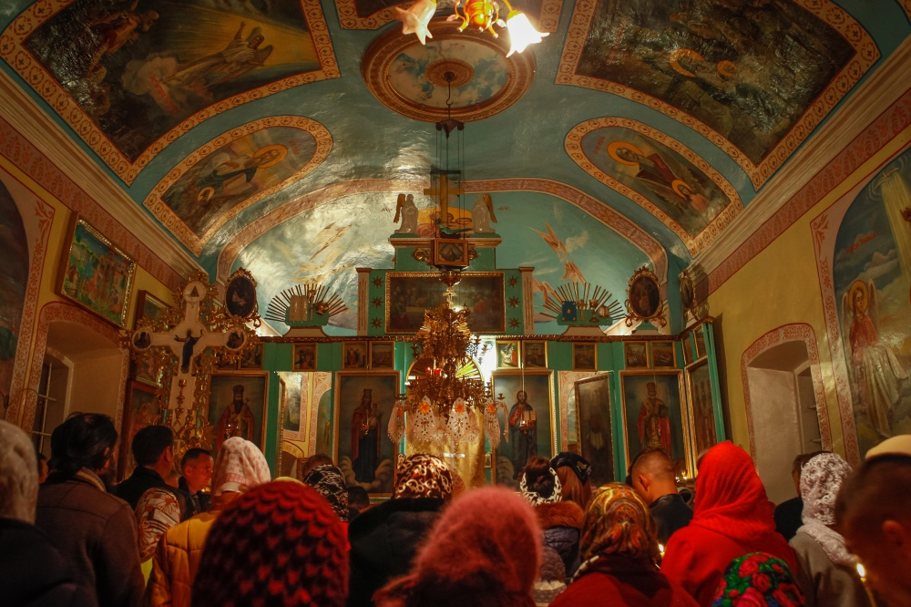 Photography image - Orthodox Catholic Church in Moldova