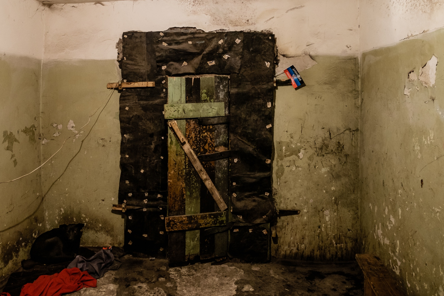 Art and Documentary Photography - Loading My_life_is_a_bunker-5.jpg