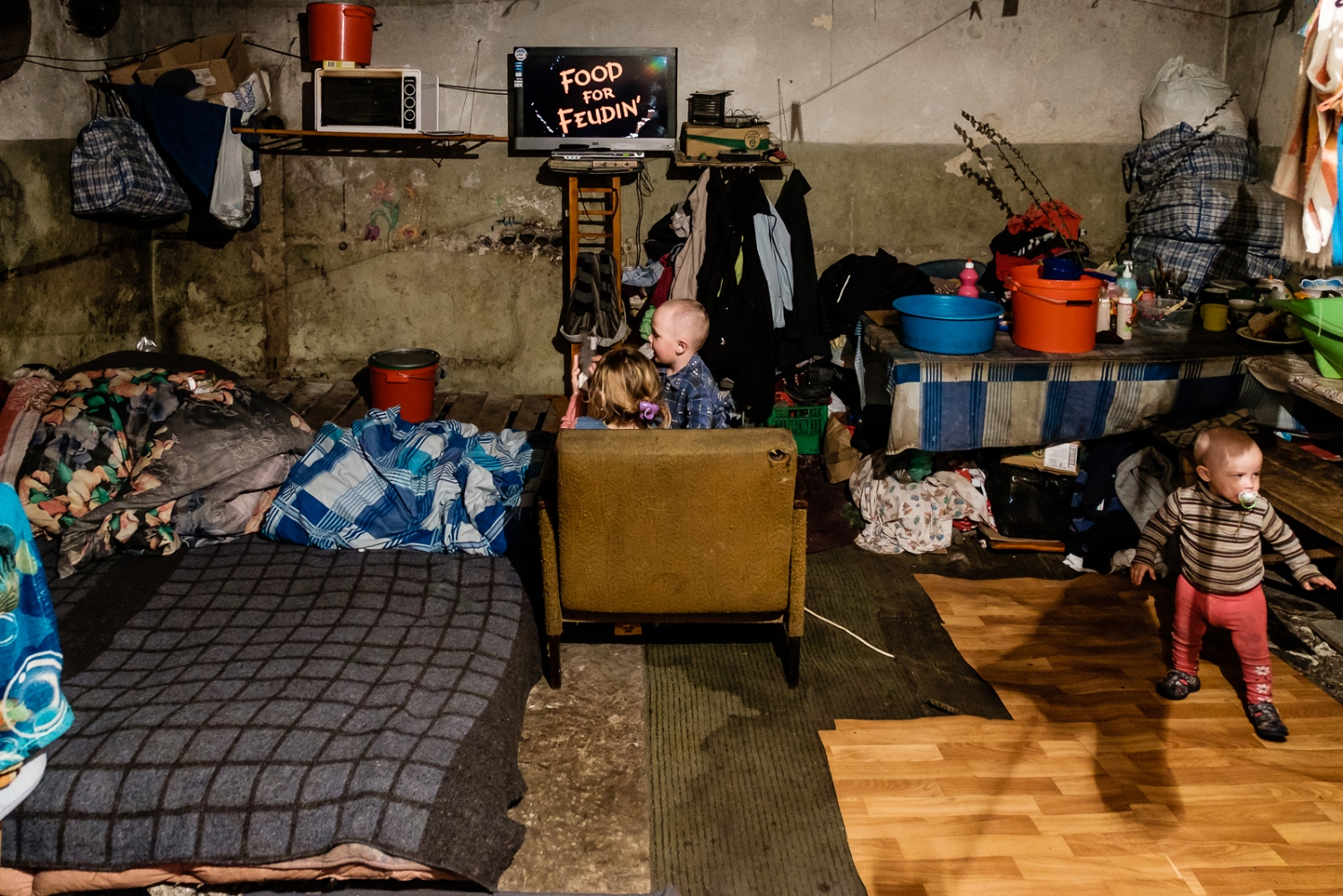 Art and Documentary Photography - Loading My_life_is_a_bunker-10.jpg
