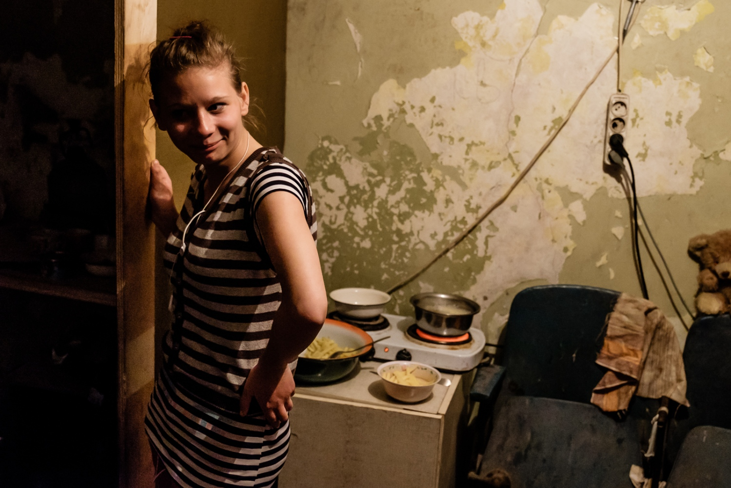 Art and Documentary Photography - Loading My_life_is_a_bunker-11.jpg