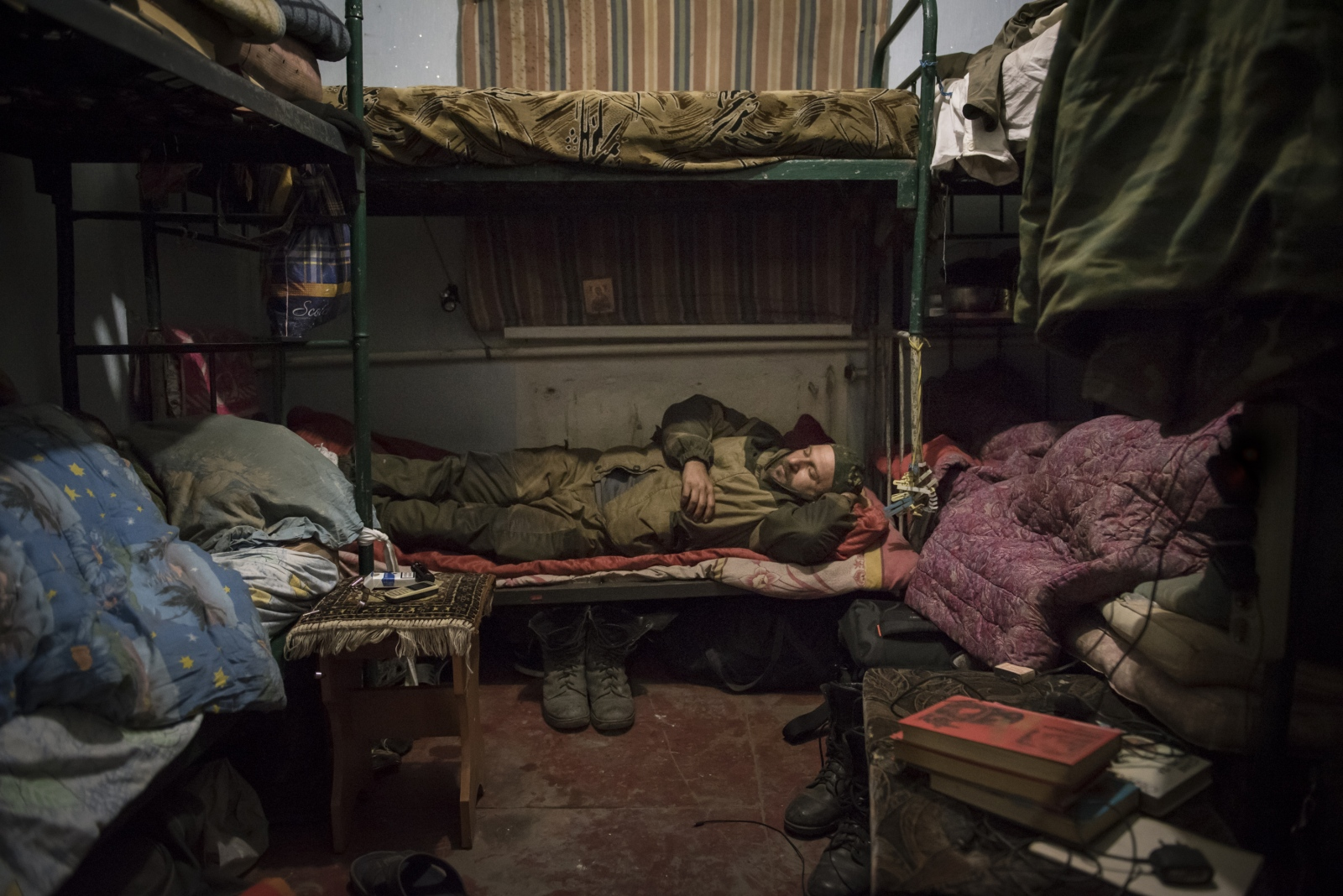 Art and Documentary Photography - Loading Donbass_stories_-_Spartaco_and_Liza_12.jpg