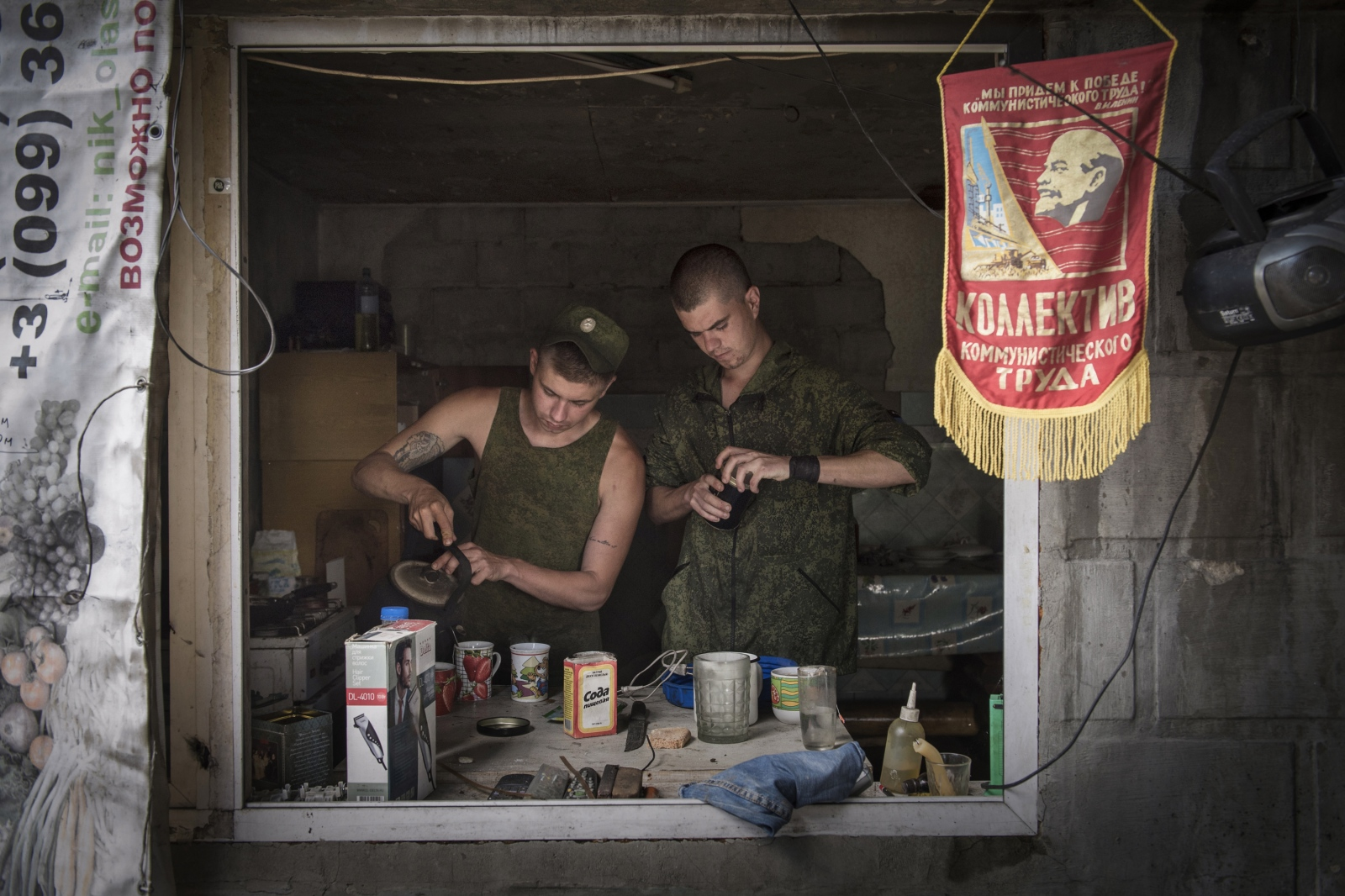 Art and Documentary Photography - Loading Donbass_stories_-_Max_09.jpg