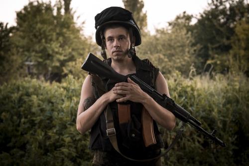 Donbass stories - Max