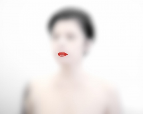 She Who Found Grace - Photography project by Rocio De Alba