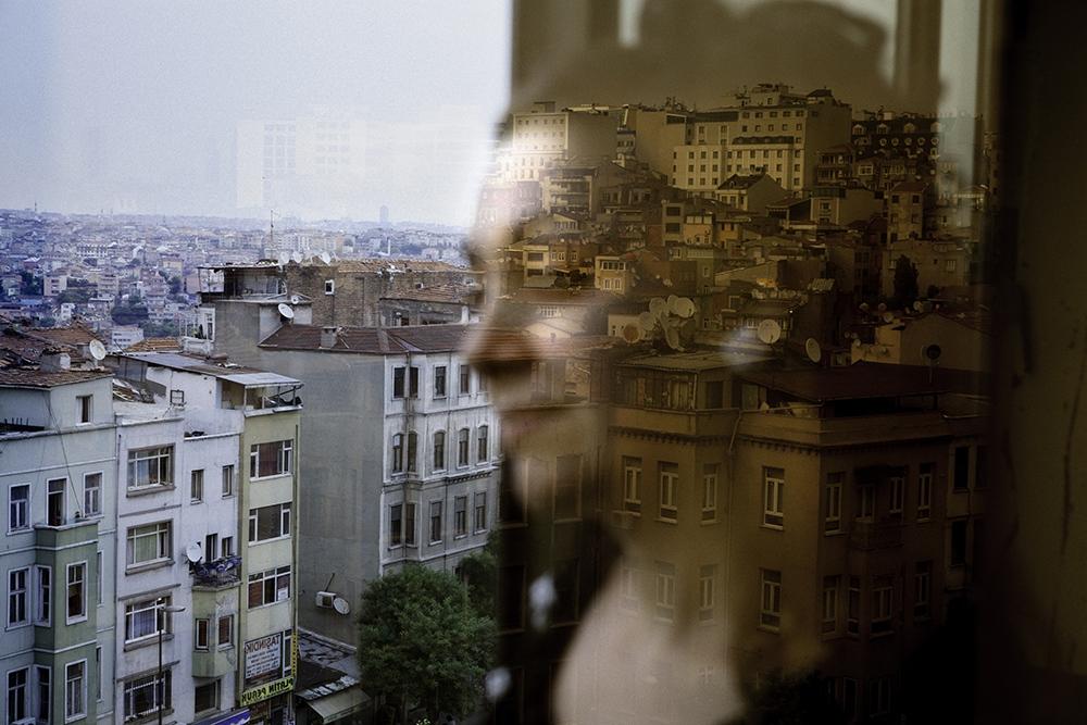 Art and Documentary Photography - Loading Kurdes_025.jpg