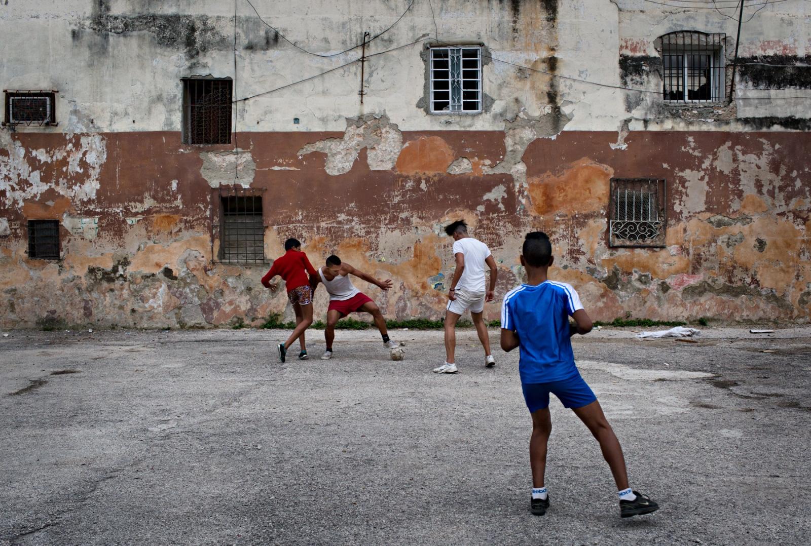 Art and Documentary Photography - Loading Cuba2016-2466-Edit.jpg