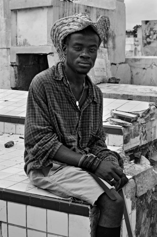 Art and Documentary Photography - Loading Reginald07.jpg