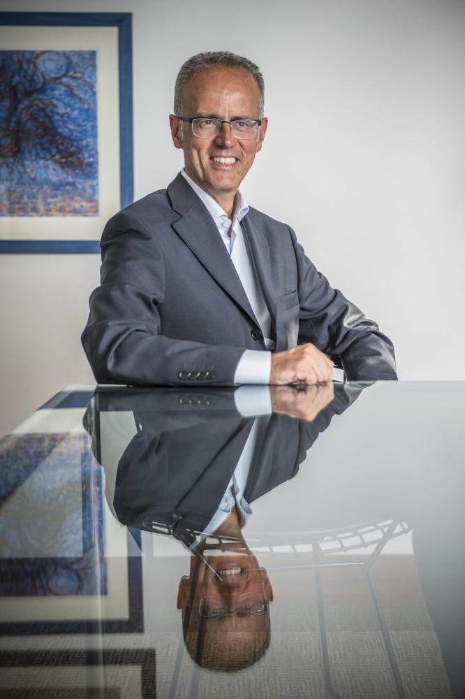 Business Portrait for Tagetik Software House