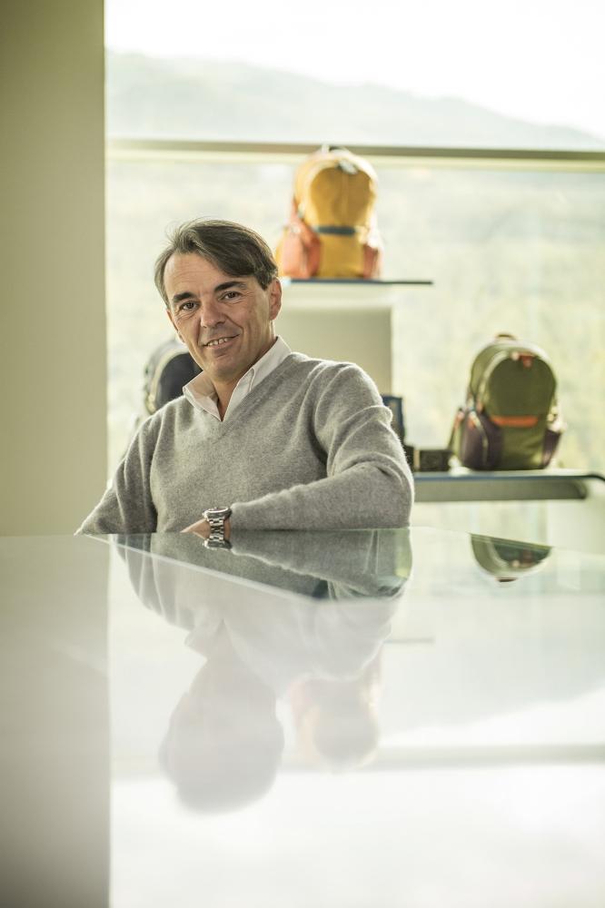 Portrait for Mondadori Portfolio