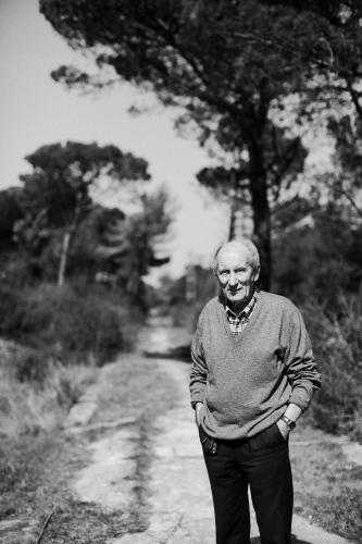 "Portraits from the Book ""Tra Foce e Pineta"" - ETS PIsa - 2012. Interviews by Cristina Barsantini, caption by Marco Malvaldi"